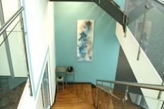 Treppe 3./4. Stock