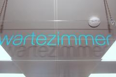 Wartezimmer 4. Stock